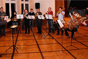 German-Scandinavian Music Week 2009 47. Deutsch-Skandinavische Musikwoche