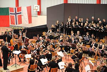 German-Scandinavian Music Week 2015 53. Deutsch-Skandinavische Musikwoche