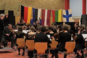 57th German-Scandinavian Music Week 57. Deutsch-Skandinavische Musikwoche